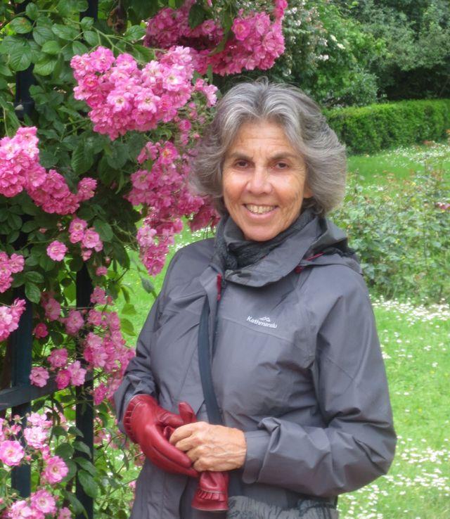 Susie Orzech