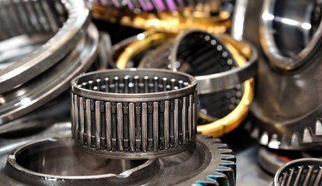 manual gear box repair