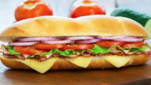 Lunch submarine