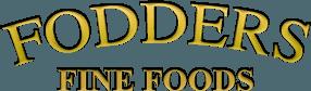 Fodders Fine Foods company logo