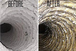 BeforeAfter1-ff5433e7 Mobile Home Air Ducts Cleaning on mobile home air filters, mobile home air duct replacement, home air vent cleaning,