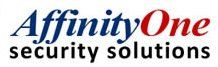 AffinityOne security solutions logo