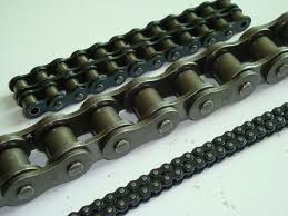 Roller Chain from Bohl Bearings