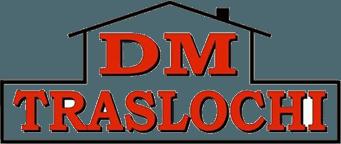 DM TRASLOCHI  - LOGO