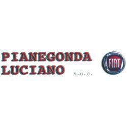 Autofficina Pianegonda Luciano - LOGO