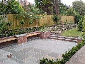 garden services - Garden Design Kendal