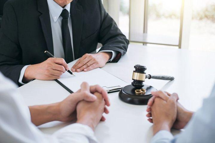 Divorce Attorney in San Antonio, TX