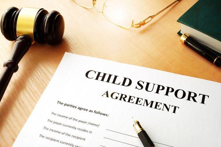 Child Support Attorney in San Antonio, TX