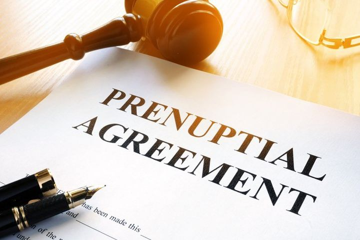 Prenuptial Agreement in San Antonio, TX