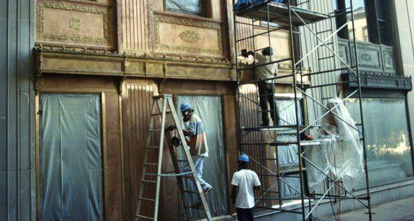 Structural repairs in Cincinnati, OH