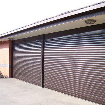 Roller Doors Northampton Aurora Garage Doors Shutters