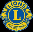 Lions Int logo