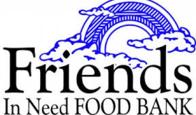 Friends in Need Foodbank logo