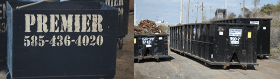 Scrap metal company in Rochester NY