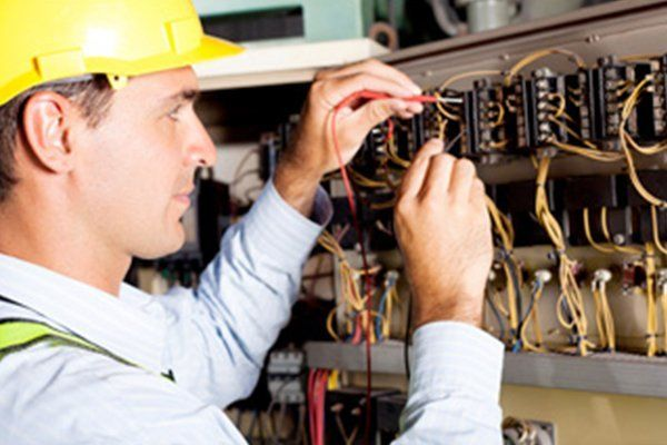 Commercial Electrical Repair Buffalo, NY