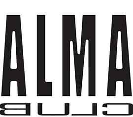 AL MA' CLUB-logo