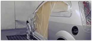 riparazione carrozzerie, verniciatura carrozzeria, tinteggiatura carrozzerie