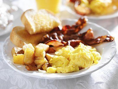 temptations catering breakfasts