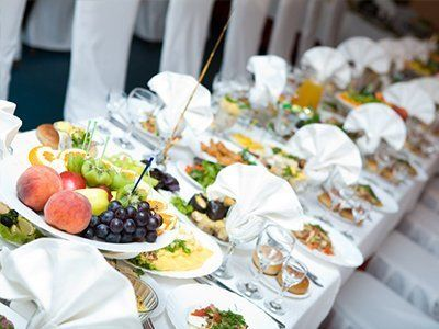 temptations catering weddings special celebration