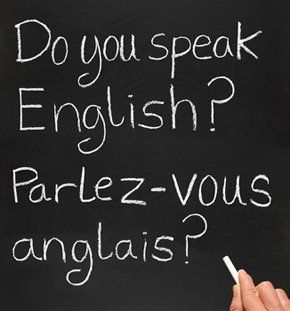 Speak a language - Stockport - A1 French tuition - Language tuition