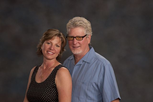 Image of Stephen and Leslie Soell