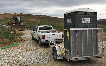 Porta Potty Rentals   Pittsburgh, PA   Keystone Waste
