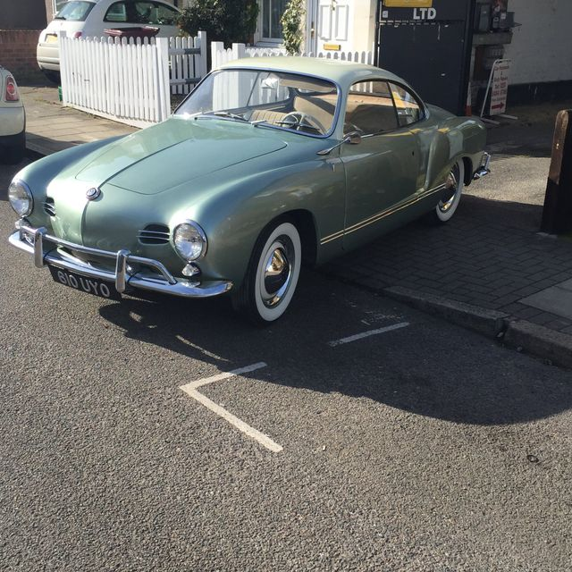 vintage car repairs