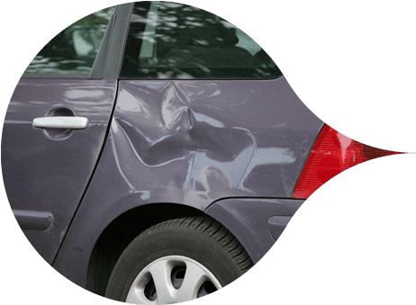 Insurance approved damage repair