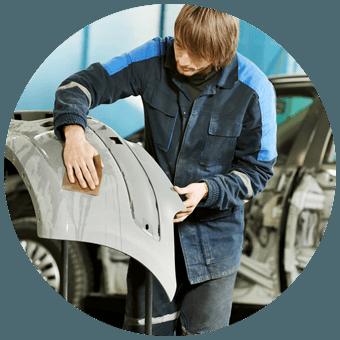 car moulding