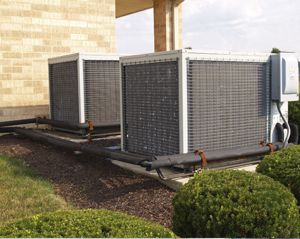 HVAC contractor Arlington Heights, IL