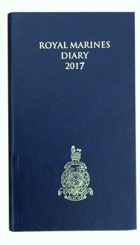 bespoke personalised diary