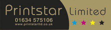 Printstar Limited logo