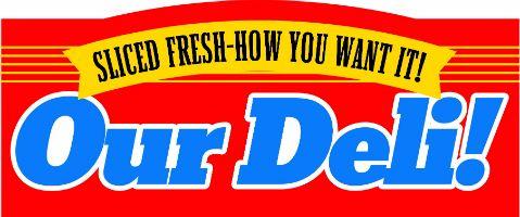 Our Deli Logo