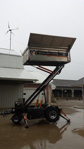 Roofing Contractors - Fort Wayne, IN - Lengacher Roofing