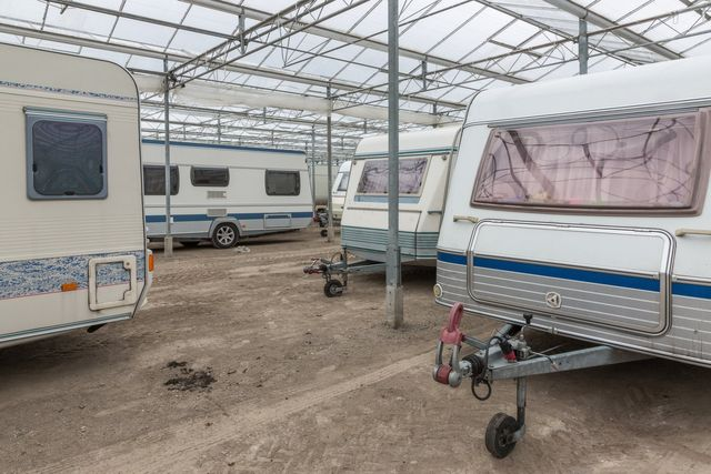 Call Today To Ask About Our Rv Storage Options Brownwood Mini