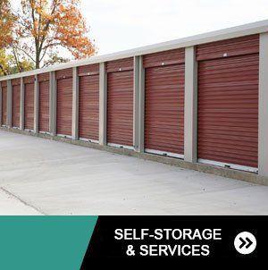 Self Storage Brownwood Tx