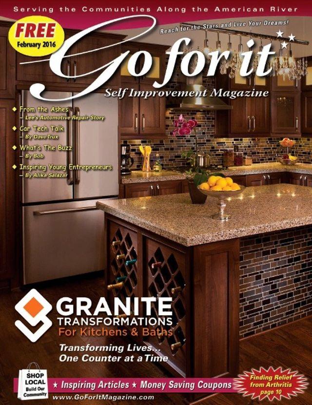 February 2016 Cover