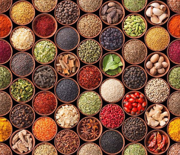 Herbs that Help