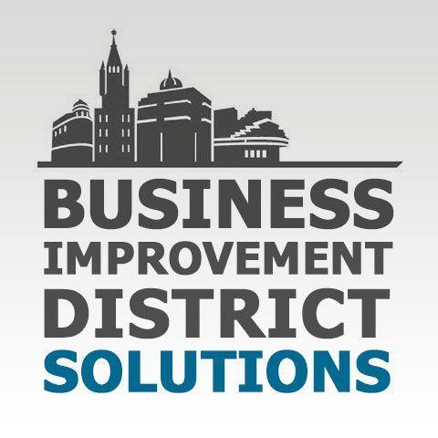 Business Improvement District logo