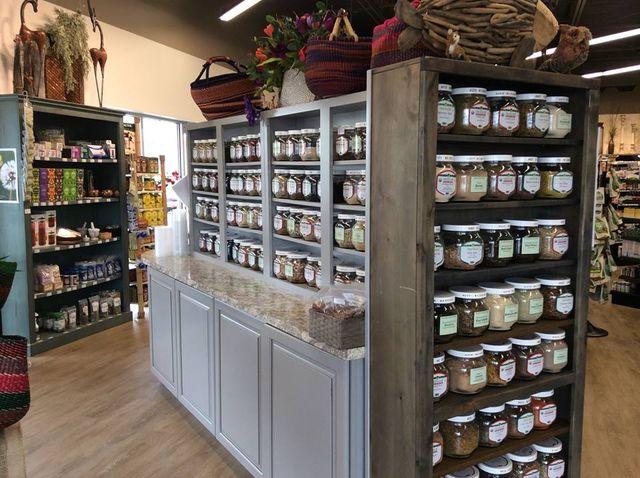 Garner's Natural Life | Natural Product Store in South Carolina