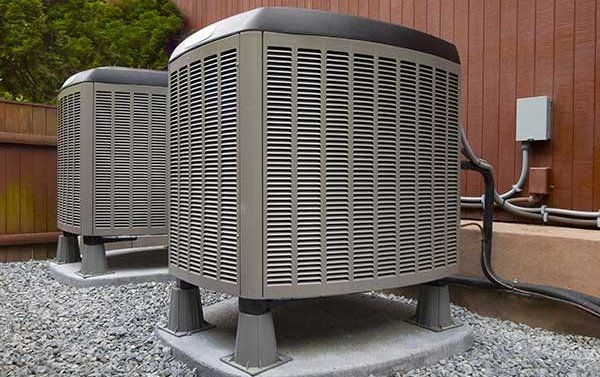 HVAC heating and air conditioning units in Kittanning