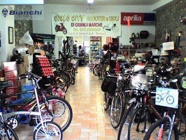 Vendita E Riparazione Biciclette A Firenze Firenze Ciclocity