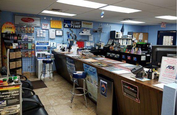 Fuel Injection Shop | Phoenix, AZ | Southwest Diesel and