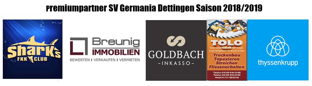 Sponsoren 2018