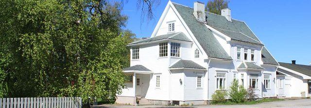 Villa Sole hytte for 30p - Sjumilskogen Trysil