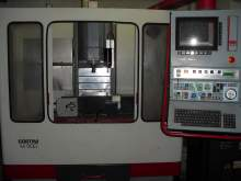 Centro di lavoro stampaggio metalli