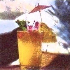 Cocktail Tropical - Analcolico