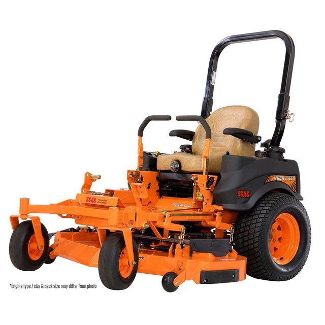 All Seasons Lawn Equipment | Dale, IN