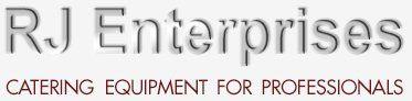 RJ Enterprises Company  Logo