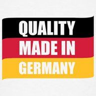 Quality Made In Germany Company logo